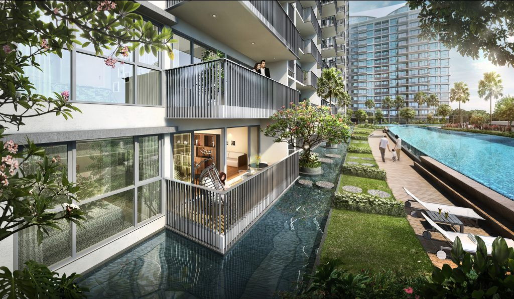 Normanton Park New Launch Condo